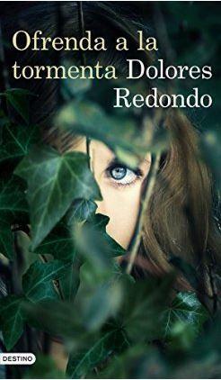 Ofrenda a la tormenta de Dolores Redondo: reseña