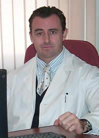 El Doctor Miguel Ángel Peraita. Foto www.drperaita.com