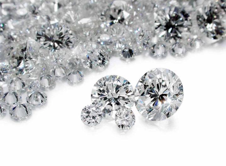 Cuáles son los diamantes más grandes del mundo