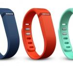 Pulseras de actividad física y monitorización del sueño: Fitbit Flex, Sony Smartband SWR10 y Jawbone UP24