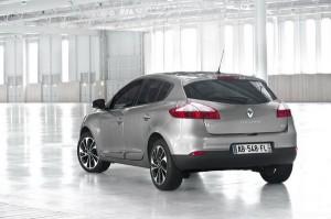 El Renault Mégane es el lider de ventas en lo que va de 2014