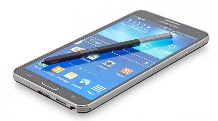 Especificaciones y utilidades del Samsung Galaxy Note 4