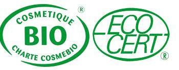 Sellos de cosmética bio