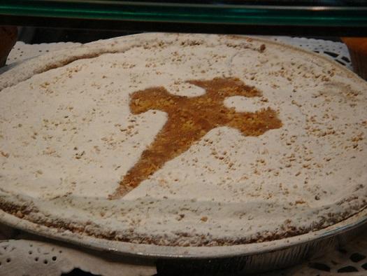 Tarta de Santiago: un rico postre del Camino de Santiago