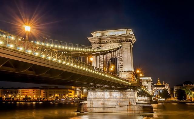 Budapest: itinerario para las visitas imprescindibles