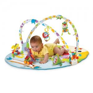 Parques para bebés, un regalo para bebés