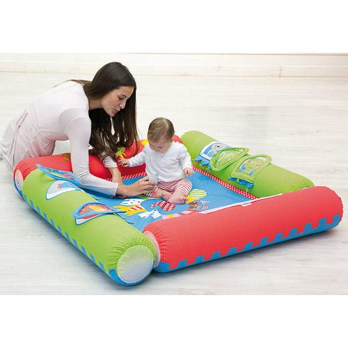 Parques para bebes, ¡un gran regalo para bebés!