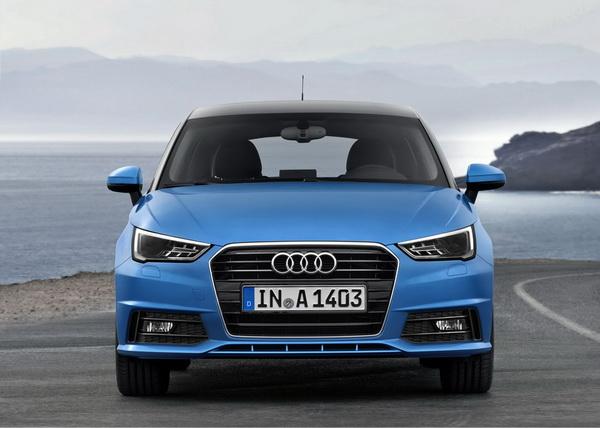 ¿Cómo es el nuevo Audi A1?