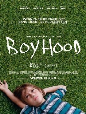 """Crítica de """"Boyhood"""", los momentos de una vida"""