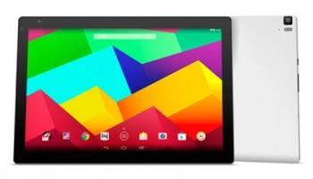 Aquaris E10 la nueva tablet de BQ ofrece tecnología e innovación a bajo precio.
