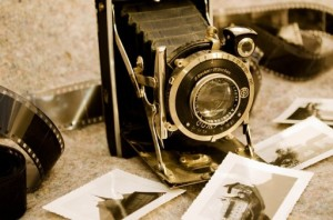 cámara antigua Pixabay