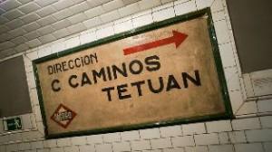 cartel chamberi mio