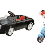 Los mejores coches eléctricos infantiles