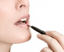 Cosmética natural para los labios