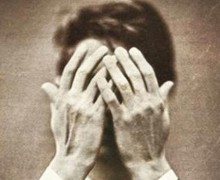 detalle de portada de El Impostor