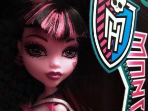 Draculaura Halloween disfraces Monster High