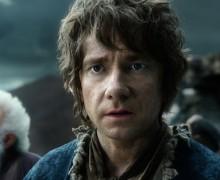 Bilbo Bolsón es el personaje principal de la película El hobbit
