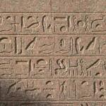 Sistemas de escritura: ideográfico, silábico y alfabético