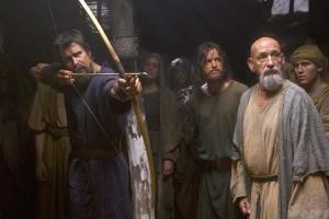 """Película """"Exodus: Dioses y reyes"""" - Crítica y sinopsis"""