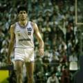 Fernando Martín, leyenda del baloncesto