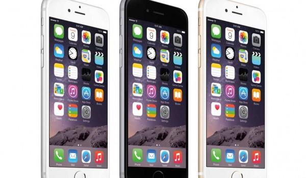 iPhone 6 Plus imágenes y características