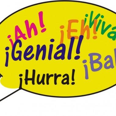 Interjecciones en español