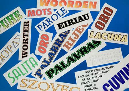 Las lenguas del mundo: clasificación genealógica y tipológica