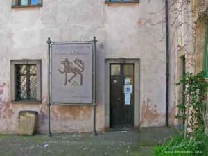 Museo del biso en Cerdeña, que conserva esta tradición de siglos