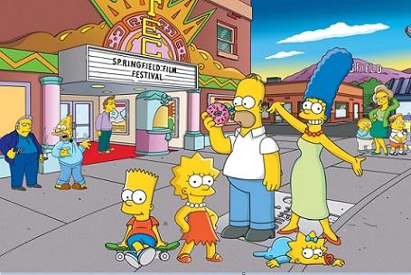 25 años con Los Simpsons: Nueva temporada en Navidad