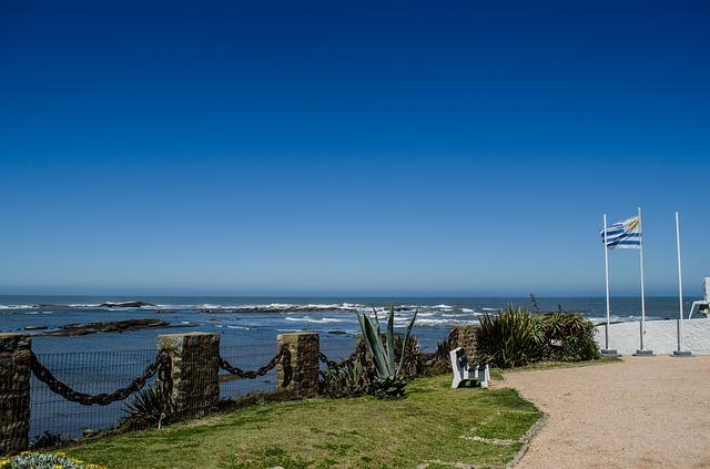 Bicicleta: transporte ideal para recorrer Montevideo