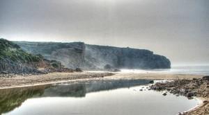 Playa de Zavial, mejores pasos del búlder de el Algarve y buen destino de surf- MIchael Clarke Stuff