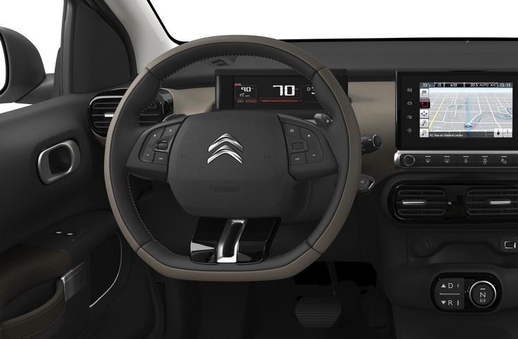 Citroën C4 Cactus-4