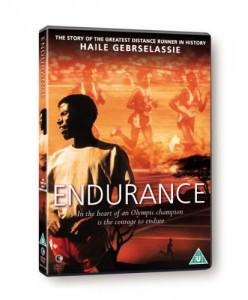 Película Endurance, biografía de Haile Gebrsselassie