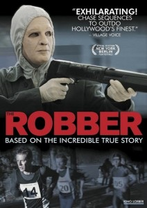 Argumento de la película Robber