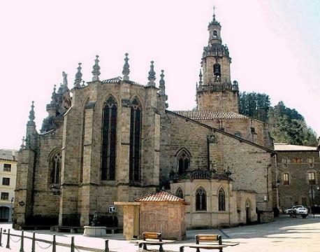 Viajar en Semana Santa 2016: Vía Crucis de Balmaseda