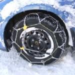 Cómo elegir las mejores cadenas de nieve para tu coche