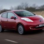 Los coches eléctricos no arrancan