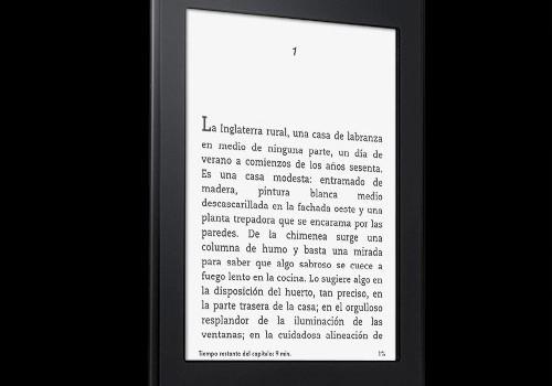 Dònde comprar el Kindle PaperWhite