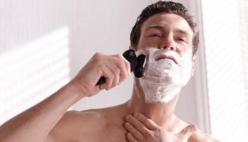 Máquinas de afeitado eléctricas
