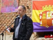 Emilio Silva, Presidente de la ARMH
