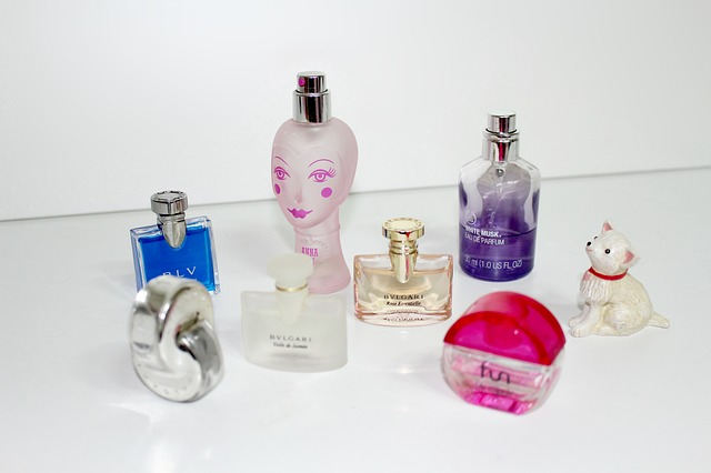 Los mejores perfumes para regalar en San Valentín