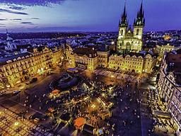 Qué ver si viajas a Praga: visitas que no debes perderte