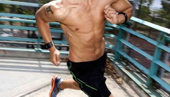 Pulseras Running y pulseras para deportistas para medir las pulsaciones