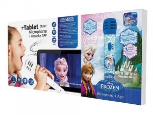 Tablet para niñas