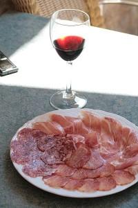 El vino tinto y sus usos en la gastronomía