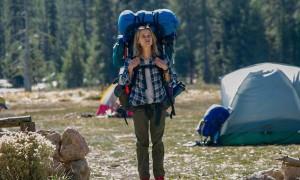 """Reese Witherspoon en una escena de """"Alma salvaje"""""""