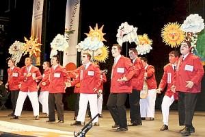 Las chirigotas y los coros son claves en el Carnaval de Cádiz