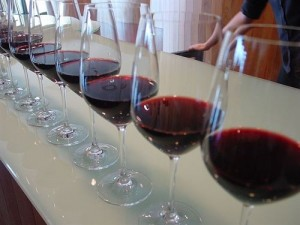 Características del vino tinto