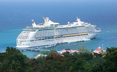 Mitos sobre los viajes en crucero