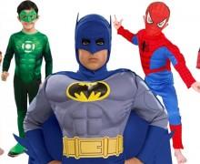 disfraces-superheroes